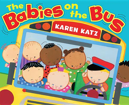 The Babies on the Bus Cover
