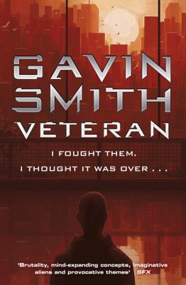 Cover for Veteran