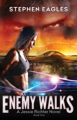 Cover for Enemy Walks