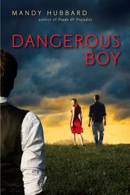 Dangerous Boy Cover