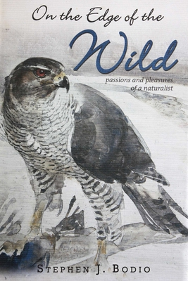 Cover for On the Edge of the Wild