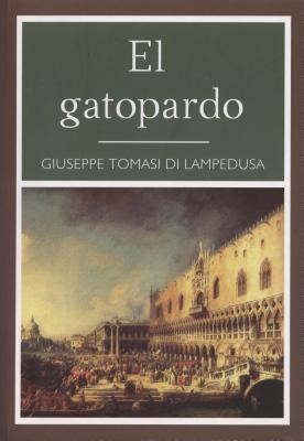 Gatopardo Cover Image