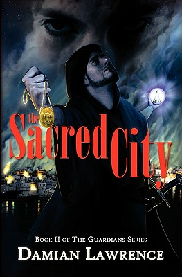 The Sacred City Cover