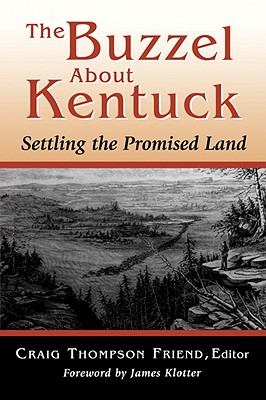 Cover for The Buzzel about Kentuck