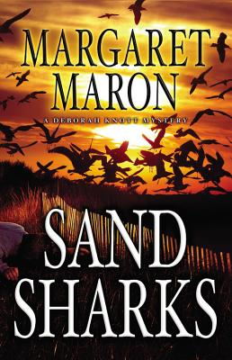 Sand Sharks Cover