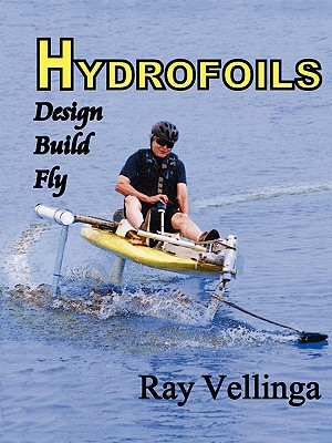 Hydrofoils: Design, Build, Fly Cover Image