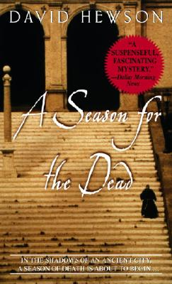 A Season for the Dead Cover