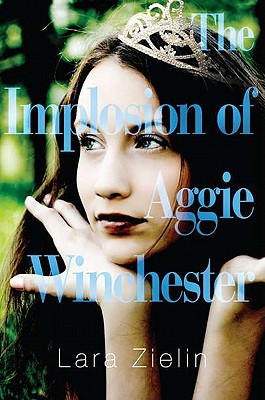 The Implosion of Aggie Winchester Cover