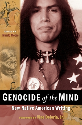Genocide of the Mind Cover