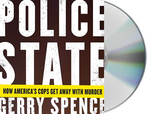 Cover for Police State