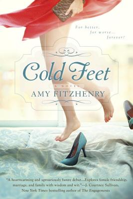 Cold Feet Cover Image