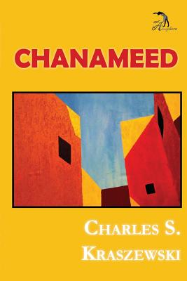 Chanameed Cover Image