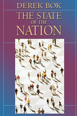 The State of the Nation Cover