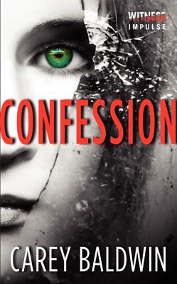 Cover for Confession