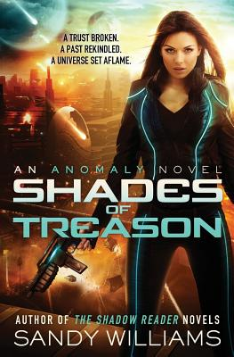 Shades of Treason Cover