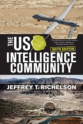 The US Intelligence Community Cover
