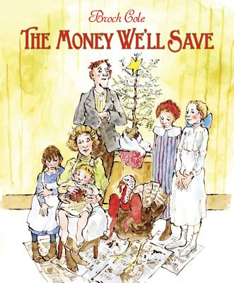 The Money We'll Save Cover