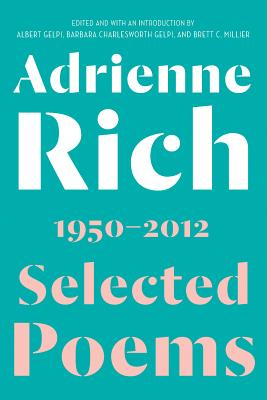Selected Poems: 1950-2012 Cover Image