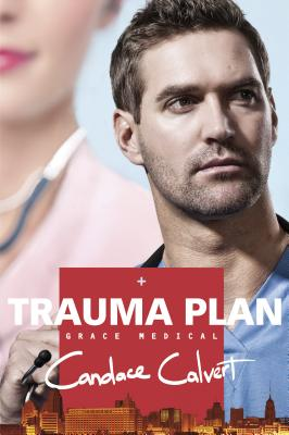 Trauma Plan Cover