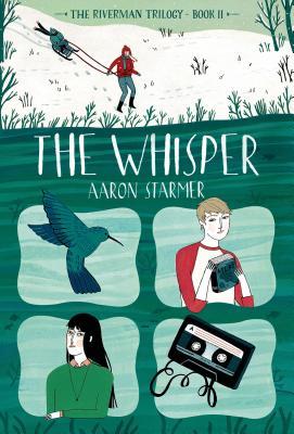 The Whisper Cover