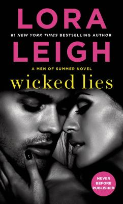 Wicked Lies: A Men of Summer Novel Cover Image