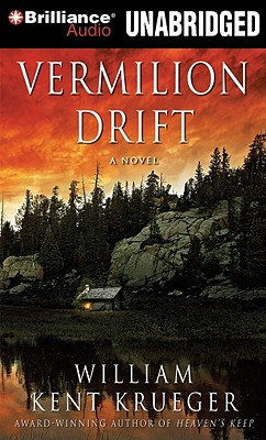 Vermilion Drift Cover