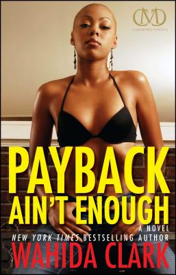 Payback Ain't Enough Cover
