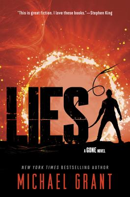 Lies (Gone #3) Cover Image