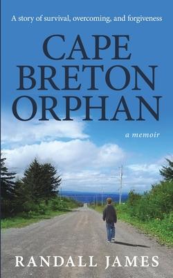 Cape Breton Orphan Cover Image