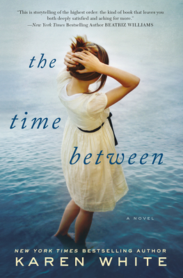 The Time Between Cover Image