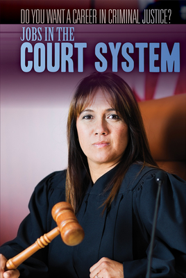 Jobs in the Court System Cover Image
