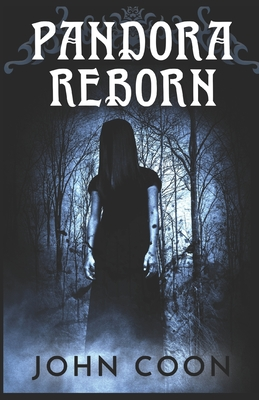 Pandora Reborn Cover Image