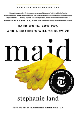 Cover for Maid
