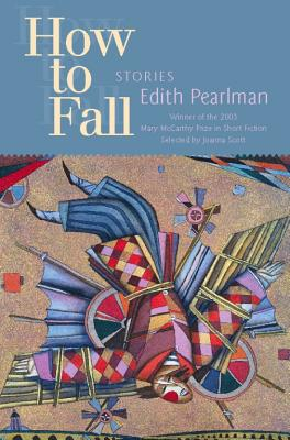 How to Fall: Stories cover