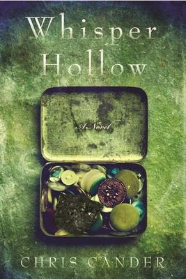 Whisper Hollow: A Novel Cover Image
