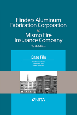 Flinders Aluminum Fabrication Corporation v. Mismo Fire Insurance Company: Case File Cover Image
