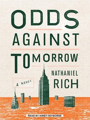 Odds Against Tomorrow Cover Image