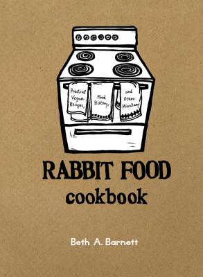 Rabbit Food Cookbook Cover