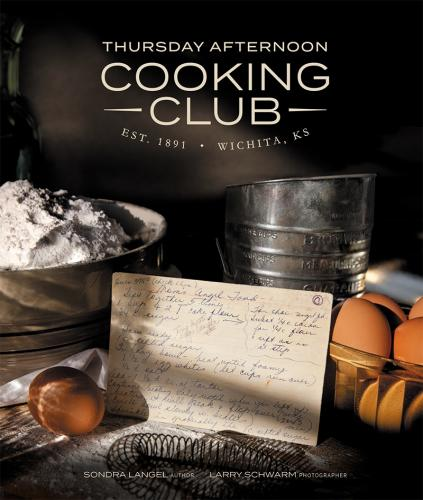 Thursday Afternoon Cooking Club Cover Image