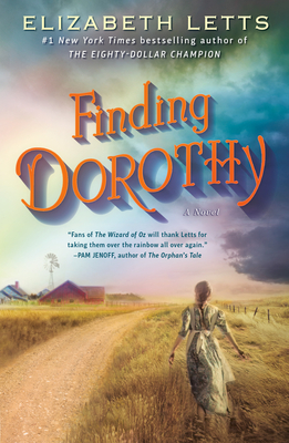 Finding Dorothy: A Novel Cover Image