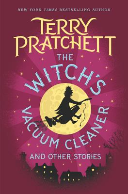 The Witch's Vacuum Cleaner and Other Stories Cover Image