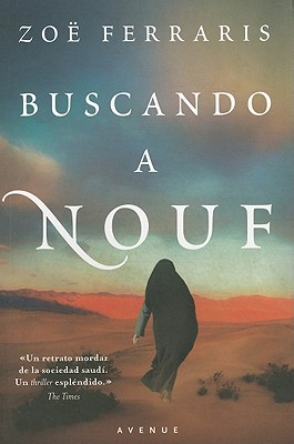 Buscando A Nouf = Finding Nouf Cover Image