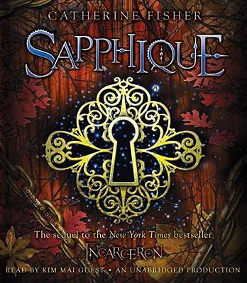 Sapphique Cover Image