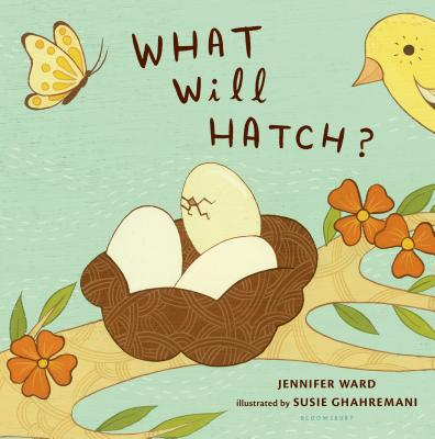 What Will Hatch? Cover