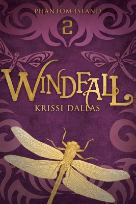 Windfall: Phantom Island Book 2 Cover Image