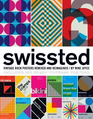 Swissted Cover