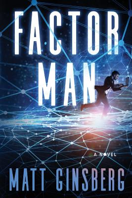 Factor Man Cover Image