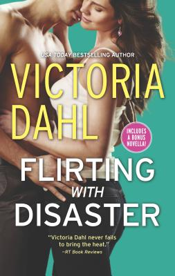Flirting with Disaster Cover Image