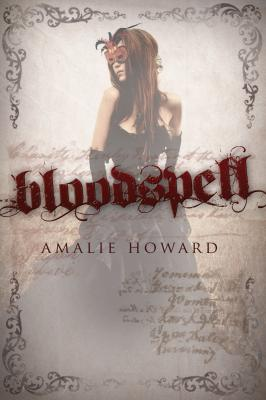 Cover for Bloodspell