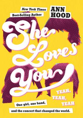 She Loves You (Yeah, Yeah, Yeah) Cover Image